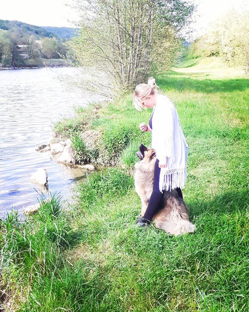 Maryne Parole Animale à Metz